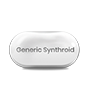 Generic Synthroid